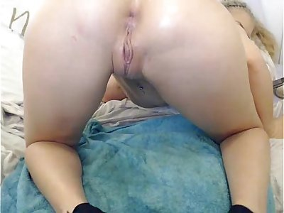 Giant Young Ass Takes Lots Of Huge Cocks ***  girls4cock.com