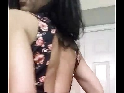 Indian College Girl Nude Selfie - IndianHiddenCams.co