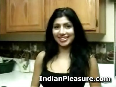 Hot Indian  Dream Girl